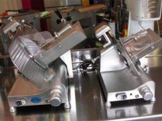 Gebrauchte professionelle Aufschnittmaschine