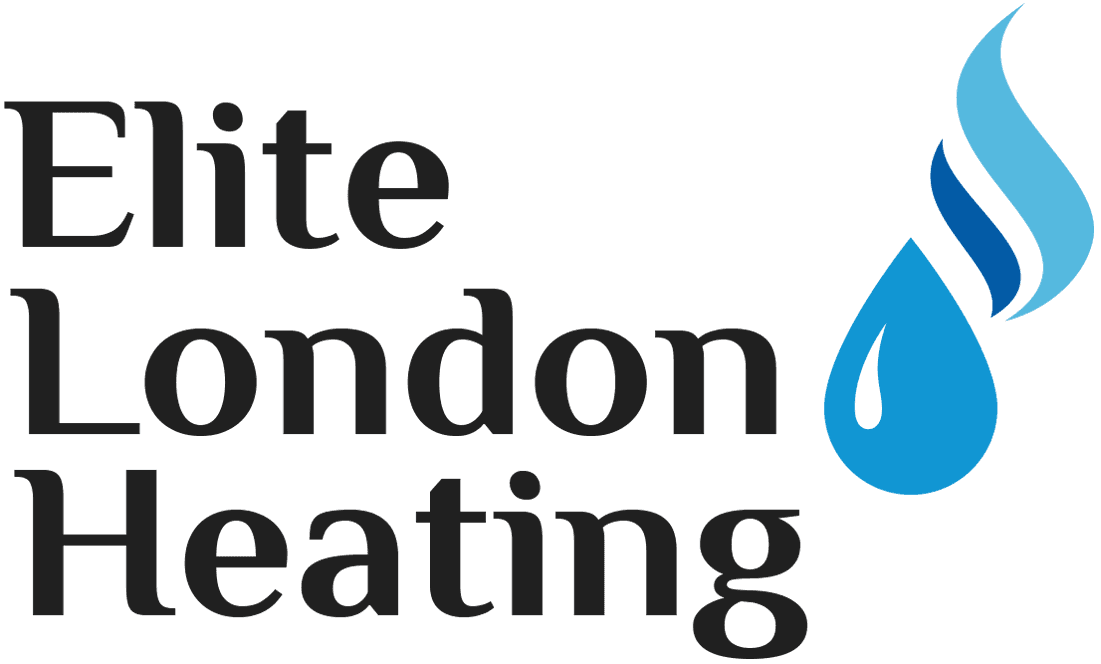 Elite london heating logo