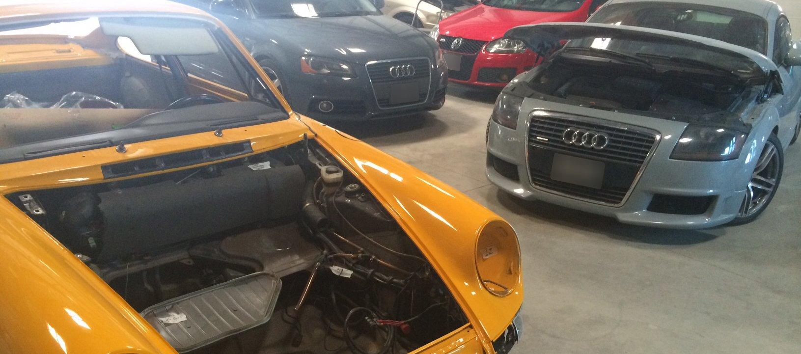 Auto Body Collision Repair Shop In Mississauga Uni Body Collision