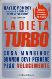 la dieta del turbo