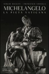 michelangelo la pietà vaticana