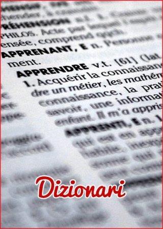 Sconto dizionari