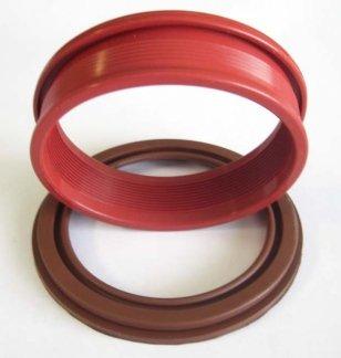 mescole per produzione stampi a tampone, mescole per tubi, guarnizioni per settore automotive