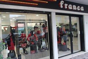 Abbigliamento di Franca Boutique Grandi Firme a Formia