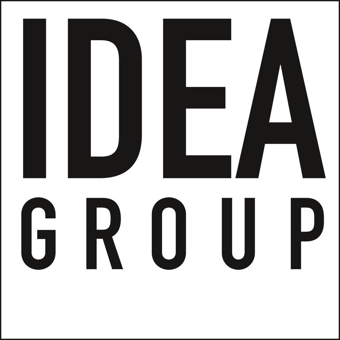 Logo - Idea Group