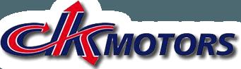 JK Motors logo