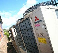 Air conditioning - Kintore - Clancool Refrigeration - Mitsubishi Airconditioner