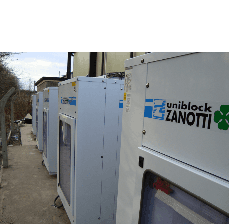 Air conditioning - Stonehaven - Clancool Refrigeration - Zanotti