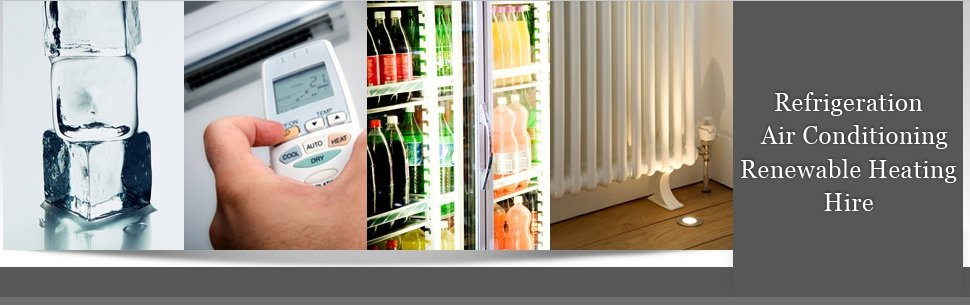 Domestic Refrigeration - Inverness - Clancool Refrigeration - Home Hero