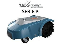 taglia erba elettrico serie p wiper premium