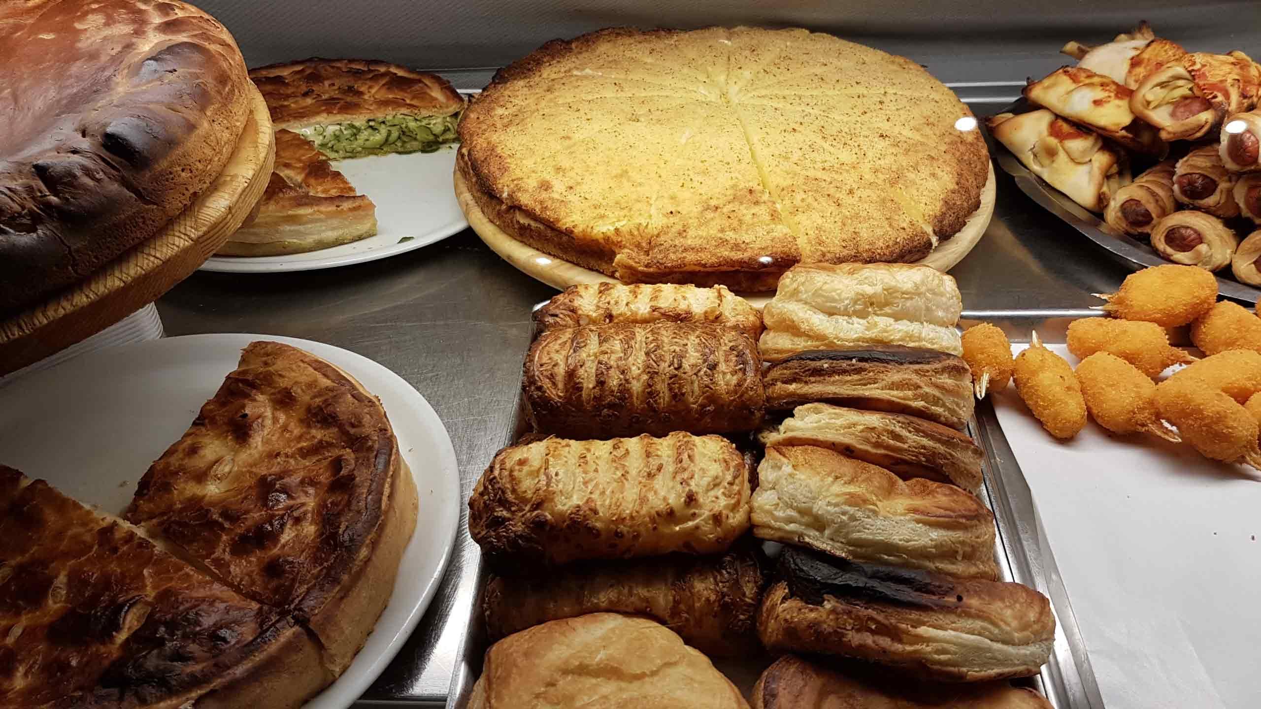 Pizza, focacce, crostate e non solo a Bari