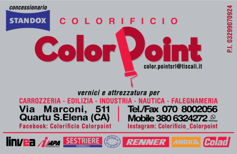 Colorificio Color Point