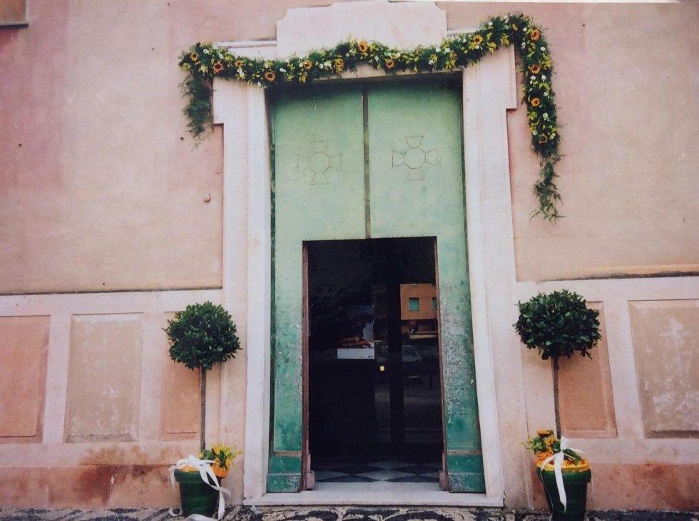 Fioreria Foce Genova