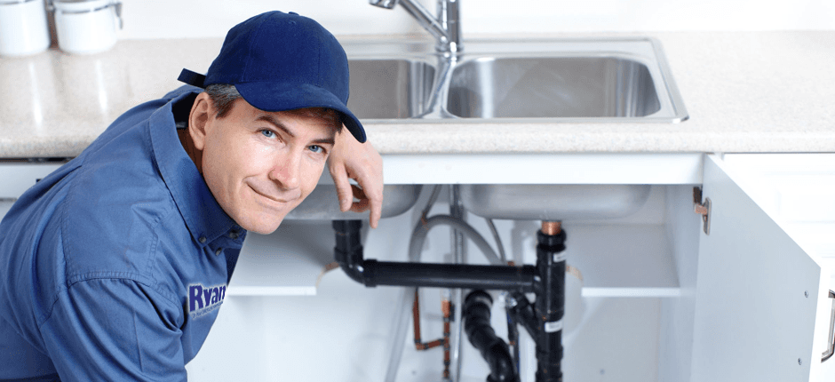 Ryan Service - Plumbing Services Rochester, NY