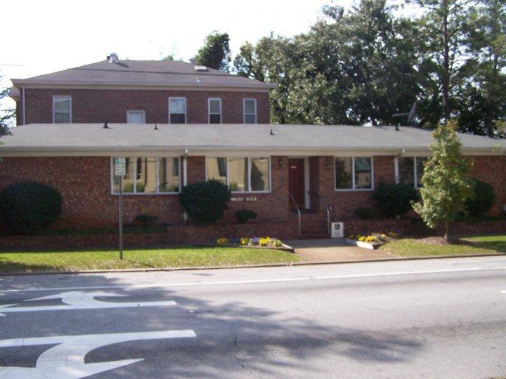dental clinic Wilmington NC