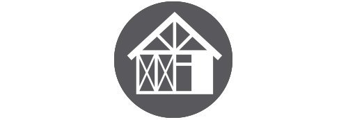 versatile building products about us home icon