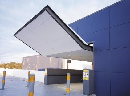 versatile building products james hardie facade systems