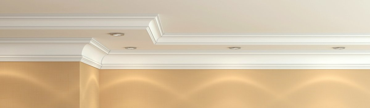 versatile building products decorative cornices and plaster molding hero image