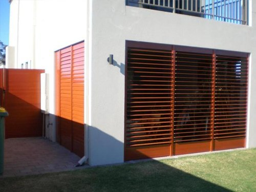 versatile building products aliwood louvres