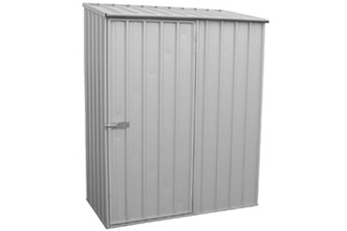 versatile building products absco sheds spacesaver shed za15081sk