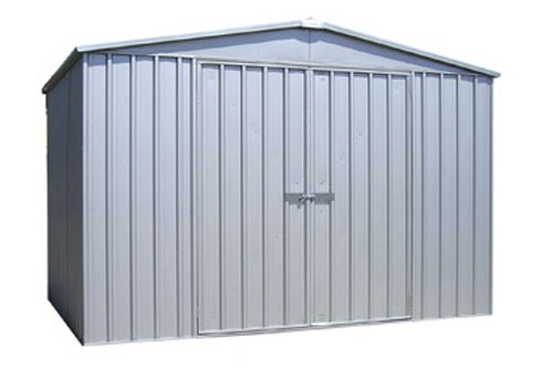 versatile building products absco sheds regent shed za30142rk