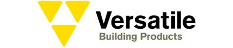 versatile building products logo