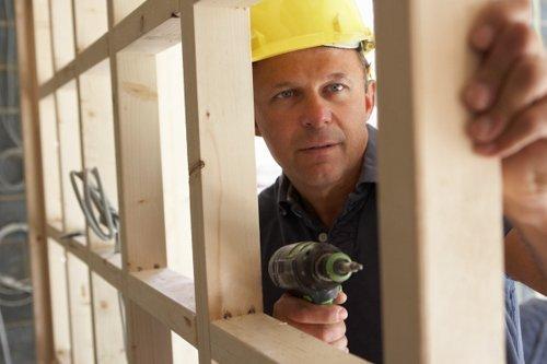 versatile building products home builder