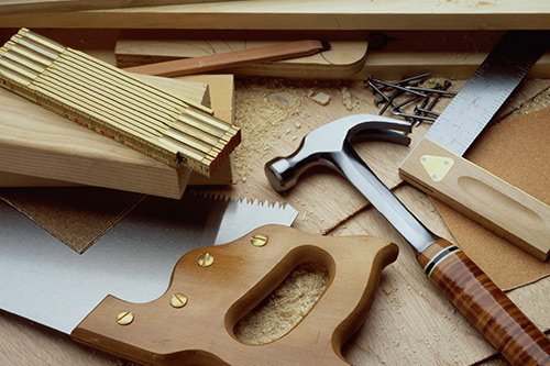versatile building products home tools