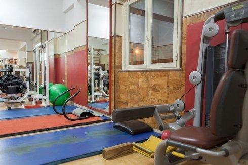 fisioterapia, esercizi di fisioterapia, recupero riabilitativo