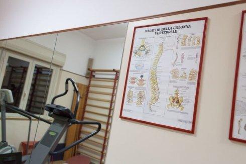 ginnastica posturale, ginnastica correttiva, riabilitazione post trauma