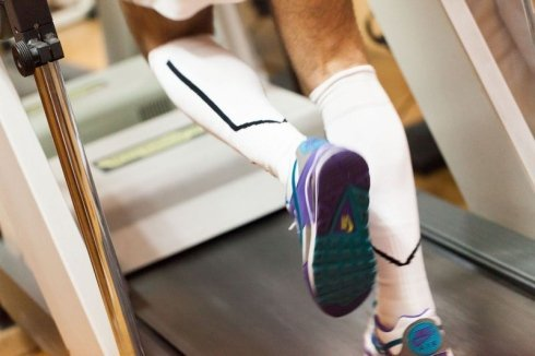 allenamento sul tapis roulan, corsa, corsa sul tapis roulan