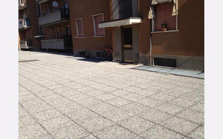 Rifacimento terrazzi e balconi