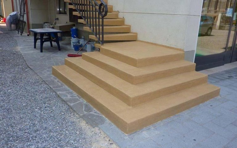 Rifacimenti scale