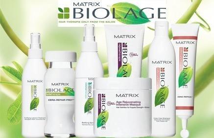 Matrix Biolage