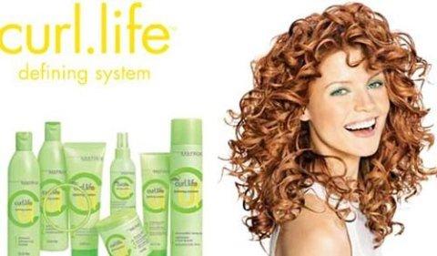 Matrix Curl Life