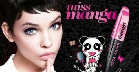 Miss Manga