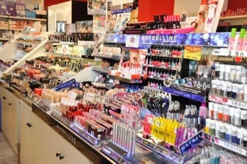 Make-up Mybelline