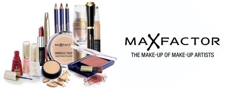 Maxfactor linea