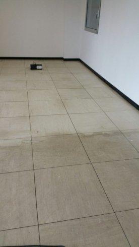Sgrossatura pavimento