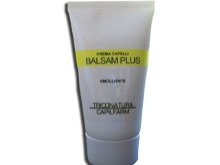 Crema Balsamo Plus (cream conditioner)