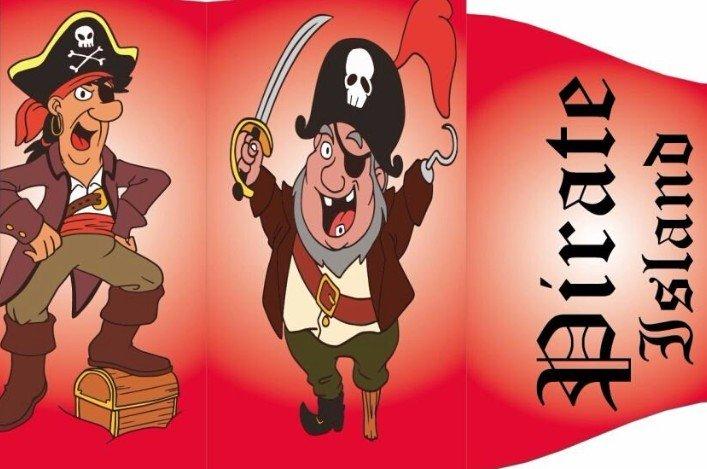 pirates animation