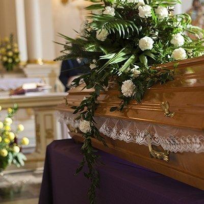 funerali verona