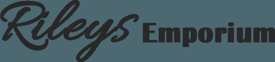Rileys Emporium logo