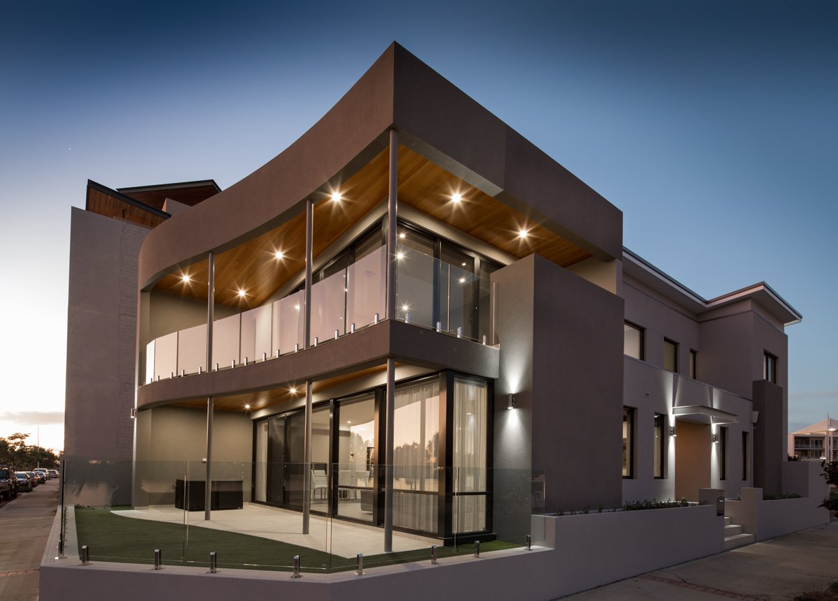 Architecturally Designed Homes, Mandurah, WA