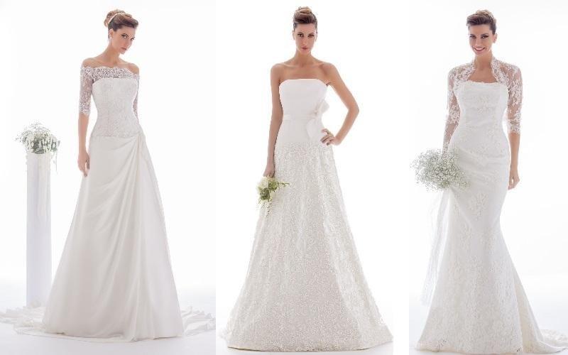 vestito sposa collezione