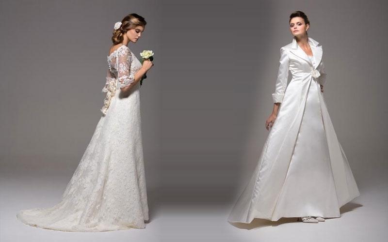 collezione sposa  sandrine