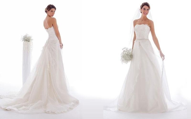 collezione sposa gaia