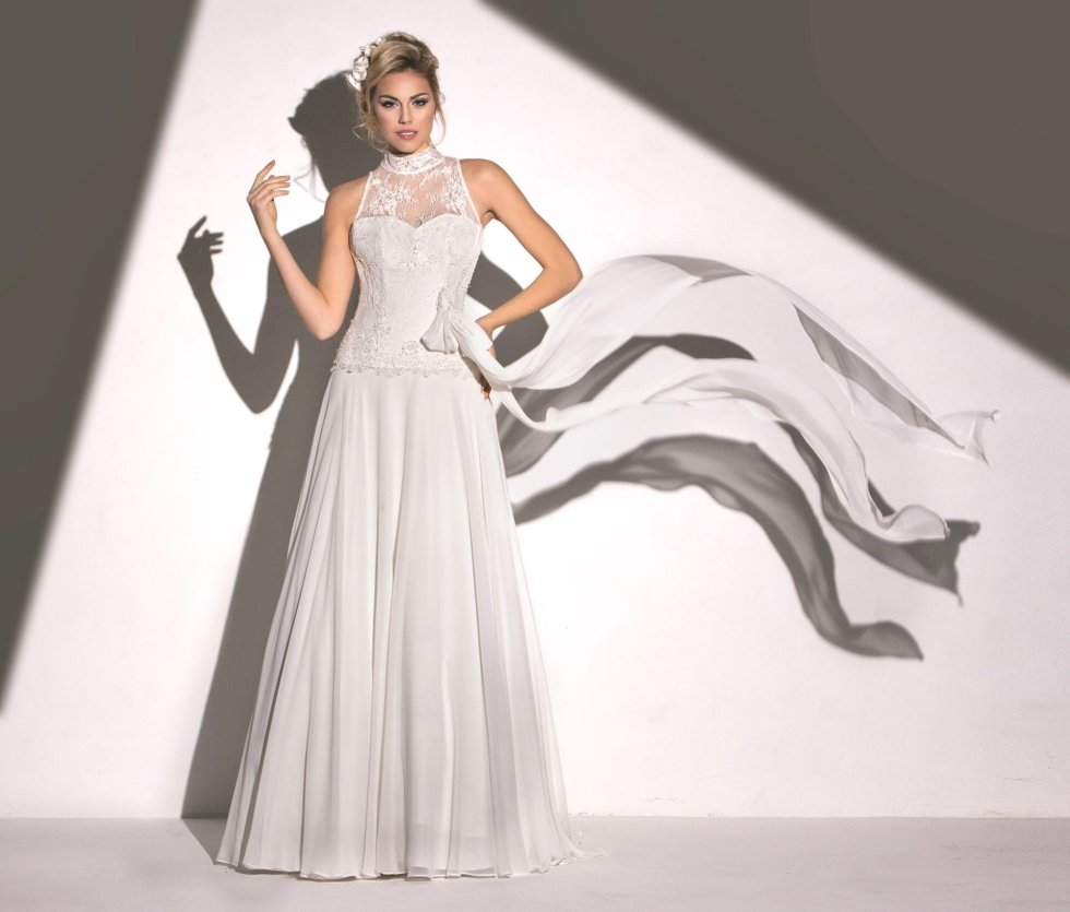 abito da sposa modelli