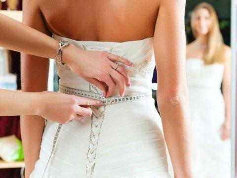 abiti sartoriali per matrimoni