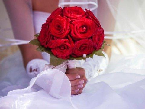 guanto sposa
